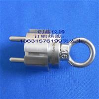 DIN-VDE0620-1-Lehre4   双极的插头插入力大小量规  VDE插拔力量规