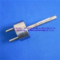 DIN-VDE0620-1-Lehre10-A 单极接触孔触点的不可能性A